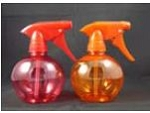 11oz. Spray Bottle Sphere In Assorted Colors