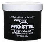 Ampro Pro Styl Protein Styling Gel Regular Hold 32oz