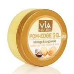 Via Edge Gel Moringa 2oz
