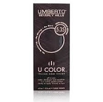 Umberto Hair Color 5.35 Light Chestnut Brown
