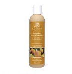 Cuccio Mango Hand Peel with Alpha Hydoxy Acid 8 oz.