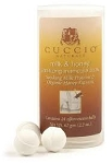 Cuccio Milk & Honey Manicure Soak Balls 24 ct.