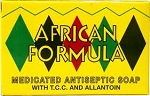 African Formula Medicated Antiseptic Soap 3oz