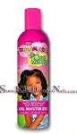 African Pride Dream Kids Olive Miracle Oil Moisturizer 8oz