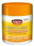 African Pride Magical Gro Maxium Herbal 5.3oz