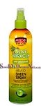 African Pride Olive Miracle Braid Sheen 12oz