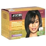 African Pride Sensitive Scalp Relaxer