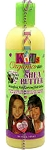 Africa's Best Kids Organics Olive Oil Shea Butter Detangling Lotion 12oz