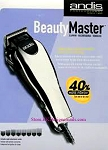 Andis Beauty Master Clippers 19200
