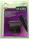 Andis T- Liner Replacement Blade  23055
