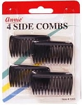 Annie 4 Side In Comb
