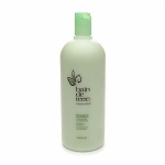 Bain De Terre Botaniceuticals Lemongrass Volumizing Conditioner 33.8oz/ 1 litter