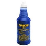 Barbicide Plus Disinfectant 16 oz.