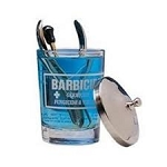 Barbicide Jar - Small #50410