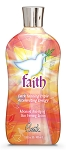 Bask Faith Dark Tanning Triple Accelerating Energy 13.5oz