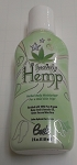 Bask Heavenly Hemp Herbal Body Moisturizer 2oz