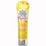 Bask Rejoice Divinely Dark Bronzing and Accelerating Lotion 9.5oz