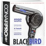 BlackBird Hair Dryer 2000watts