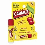 Carmex Cherry Stick Lip Balm