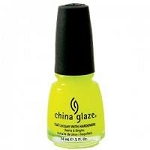China Glaze Nail Polish Celtic Sun