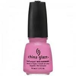 China Glaze Nail Polish Dance Baby