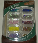 Cinapro City Lights Professional Nail Art