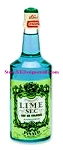Clubman Pinaud Lime Sec Eau De Cologne and Aftershave 12.5oz