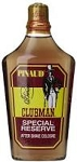 Clubman Pinaud Special Reserve After Shave Cologne 6 oz