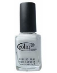 Color Club Nail Polish #175 Silver Lining