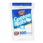 Cotton Balls 300ct