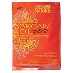 Cream Of Nature Argan Oil Pak
