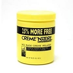 Creme Of Nature No Base Creme Relaxer Super