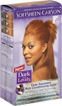 Dark & Lovely Hair ColorKit 378 Honey Blonde