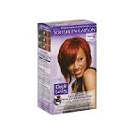 Dark & Lovely Hair ColorKit 394 Vivacious Red