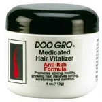 Doo Gro Anti Itch Formula Hair Vitalizer - 4 oz.