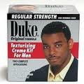 Duke Texturizing Creme Kit