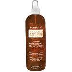 Fantasia Liquid Mousse Spray On Firm Control Styling Lotion