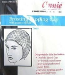 Annie Frosting Tipping Cap