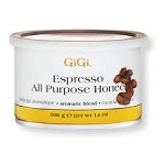 GIGI Expresso All Purpose Honee Wax 14 oz.