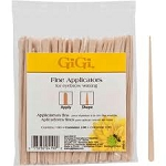 GIGI Fine Applicators 100 pk.