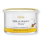 GIGI Milk & Honee Wax 14 oz.
