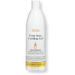 GIGI Post Wax Cooling Gel 8 oz.