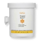 GIGI Sugar Bare Wax Microwave 11 oz.