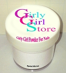 Girly Girl Powder For Nails Special Mix 1oz