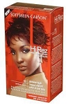 Hi-Rez Hair Color Kit #60 Amber Twist