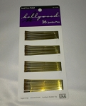 Hollywood 36 Jumbo Bobby Pins