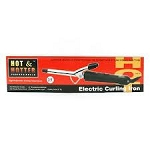 Hot & Hotter curling iron 3/8
