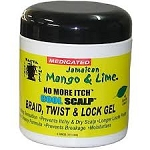 Jamaican Mango & Lime No More Itch Cool Scalp 6 oz