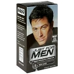 Just For Men Real Black
