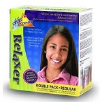 Kids DoublePack Regular Relaxer